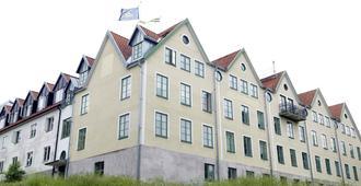 Best Western Solhem Hotel - Βίσμπι - Κτίριο