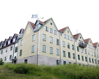 Best Western Solhem Hotel - Visby - Building