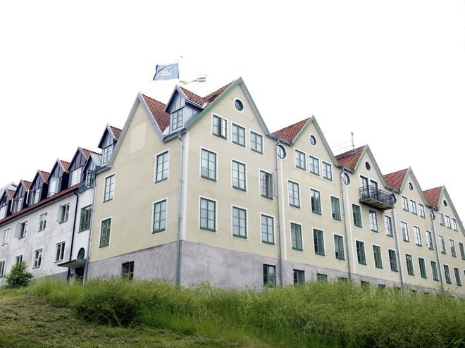 索爾姆貝斯特韋斯特酒店 - 維斯比 - 維斯比 - 建築