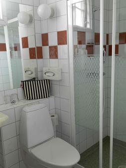 Best Western Solhem Hotel - Visby - Bathroom