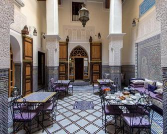 Riad Taryana - Fez - Restaurant