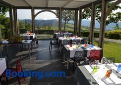 Relais Borgo Del Gallo - Acqui Terme - Restaurant