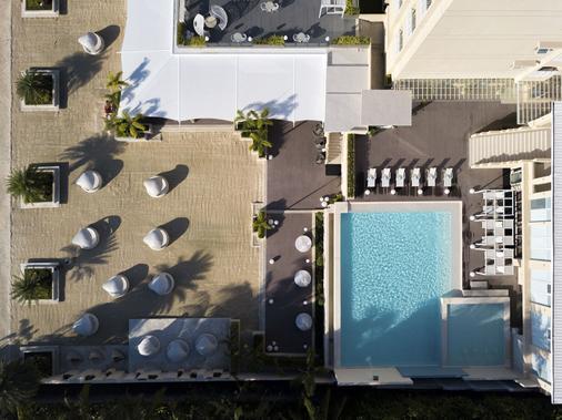 Be Resorts - Mactan - Lapu-Lapu City - Beach