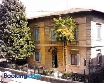 Casa Gori - Certaldo - Gebäude
