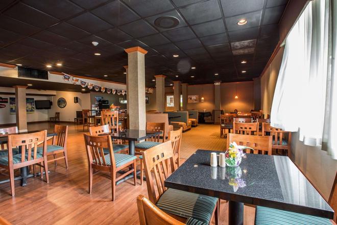 Quality Inn & Suites Hanes Mall - Winston-Salem - Ravintola