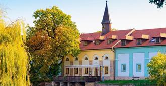 Hotel Certousy - Praga