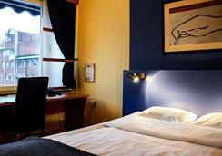 Clarion Collection Hotel Etage - Βεστερός - Κρεβατοκάμαρα