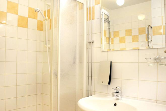 Clarion Collection Hotel Etage - Βεστερός - Μπάνιο