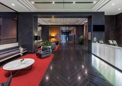 Wyndham Hotel Melbourne - Melbourne - Lobby