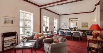 Hotel Ansgar - Esbjerg - Lounge