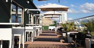 Maroa Hotel - ויגו
