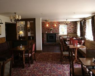 The Black Bull Inn - Pickering - Restaurant