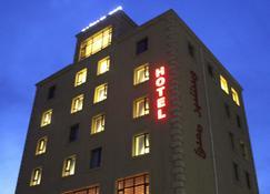 Baigali Hotel - Ułan Bator - Budynek