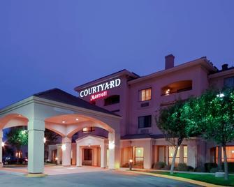 Courtyard by Marriott Salinas Monterey - Salinas - Building