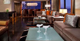 Hyatt Regency New Orleans - Nueva Orleans - Lounge