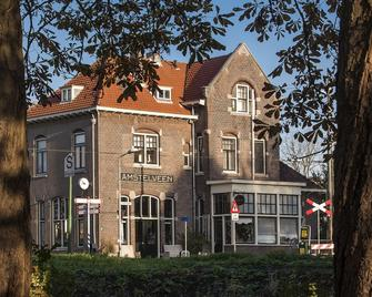 Station Amstelveen - Amstelveen - Building