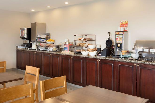 Country Inn & Suites by Radisson, Harrisonburg, VA - Harrisonburg - Μπουφές