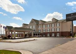 Country Inn & Suites by Radisson, Harrisonburg, VA - Harrisonburg - Bina