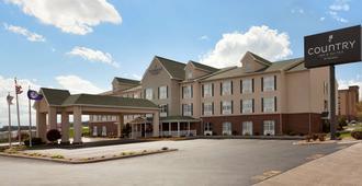Country Inn & Suites by Radisson, Harrisonburg, VA - Харрисонбург