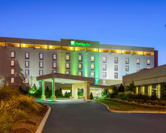 Holiday Inn Norwich - Norwich - Edificio