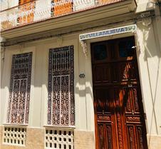 Hostal Los Villanueva