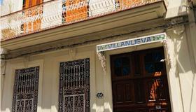 Hostal Los Villanueva - Havana - Bygning