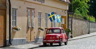 Hotell Stenugnen - Visby
