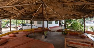 The Whispering Lake Resorts - Arambol - Property amenity