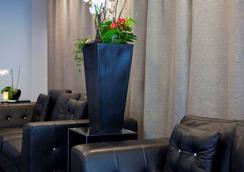 Quality Hotel Sogndal - Sogndal - Lobby