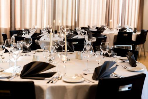 Quality Hotel Sogndal - Sogndal - Banquet hall
