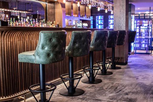 Quality Hotel Sogndal - Sogndal - Bar