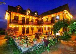 Hotel Depche - Bandipur - Edifício