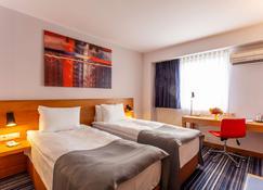 Best Western Terminus Hotel - Sofía - Habitación