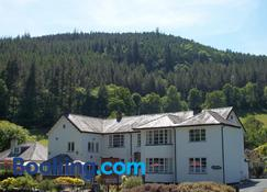 Glenwood Guesthouse - Betws-y-Coed - Building