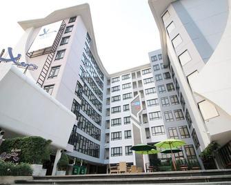 Xen Hotel Nakhon Pathom - Nakhon Pathom - Gebäude