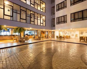 Xen Hotel Nakhon Pathom - Nakhon Pathom - Salónek