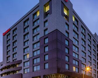 Sheraton Bogota Hotel - Bogotá - Edifício