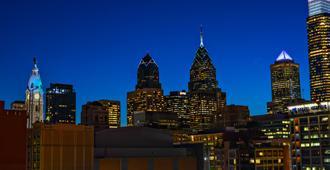 بست ويسترن بلاس فيلادلفيا كونفينشن سنتر هوتل - فيلادلفيا - المظهر الخارجي