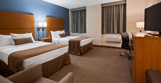 Best Western Plus Philadelphia Convention Center Hotel - Filadélfia - Quarto