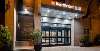 Best Western Plus Philadelphia Convention Center Hotel - Philadelphia - Bygning