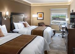 Aerostay Hotel - Sioux Falls - Habitación