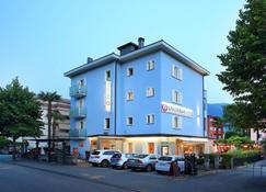Osteria Ticino da Ketty & Tommy - Ascona - Edificio