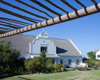 Fynbos Ridge - Plettenberg Bay - Building