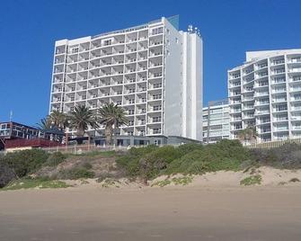 Diaz Hotel & Resort - Mossel Bay - Gebäude