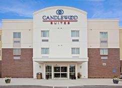Candlewood Suites Lexington - Lexington - Budynek