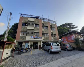 OYO 567 Blue Horizon Hostel - Думагуете - Будівля