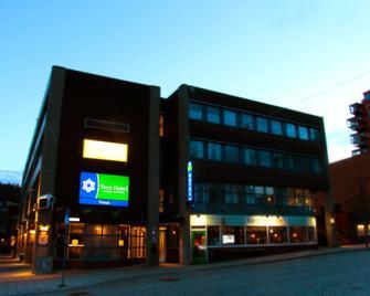 Sure Hotel by Best Western Focus - Örnsköldsvik - Building