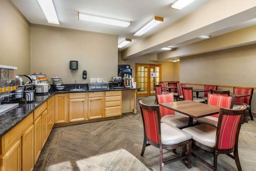 Comfort Inn and Suites Murrieta Temecula Wine Country - Murrieta - Buffet