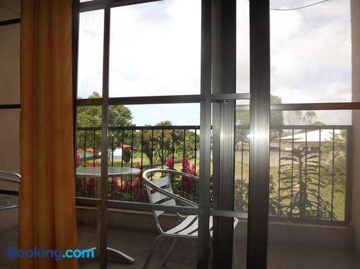 Villa Pacandé - Alajuela - Balcony