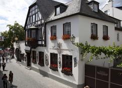 Hotel Felsenkeller - Rudesheim am Rhein - Rakennus